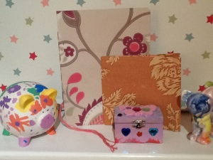Crafty examples you might make at our workshops