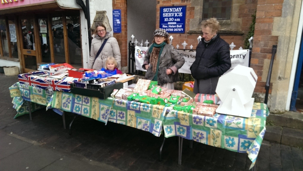 Don Henly Christmas.Don T Miss Our Stall At The Henley In Arden Christmas Fayre